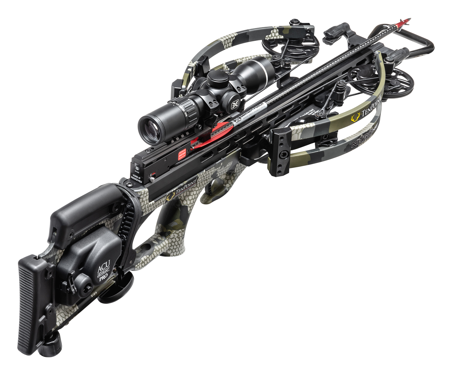 TenPoint_Nitro_XRT crossbow