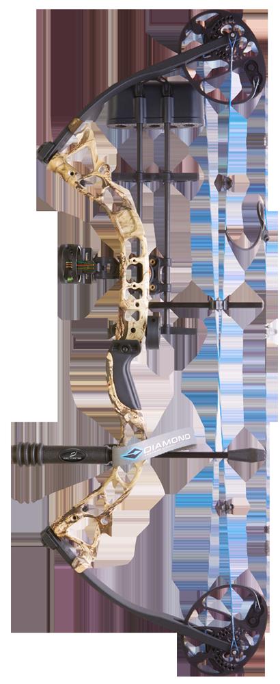 Diamond Archery Infinite Edge Pro