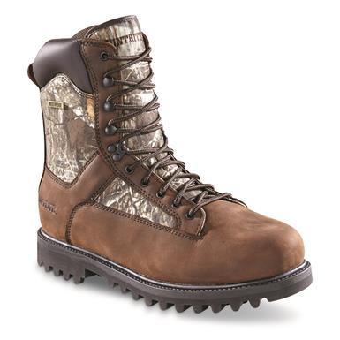 HuntRite Mens Hunting Boots