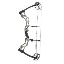 SAS outRage Compound Bow